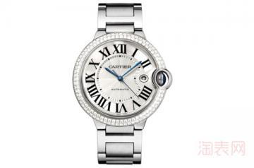 全新卡地亚手表可以卖吗?