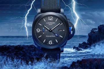 回收二手沛纳海手表多少钱