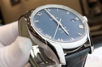 85年的欧米茄手表回收价格是多少?