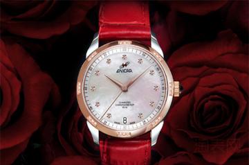 瑞士英纳格手表回收价格为何很低