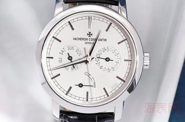 江诗丹顿手表哪里回收比较好