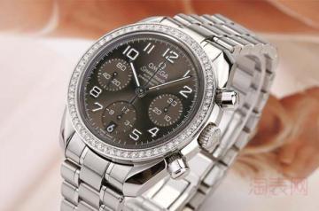 二手欧米茄手表回收价格一般多少钱