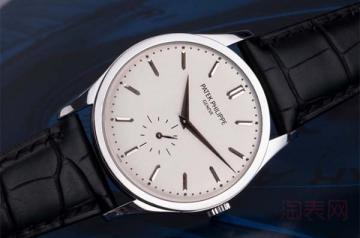 回收二手手表的价格是多少