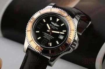 哪里回收名贵手表更便捷