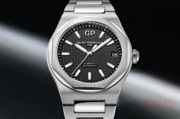 芝柏二手手表回收一般是原价的几折