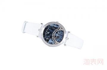 二手梵克雅宝手表回收价格一般是多少?