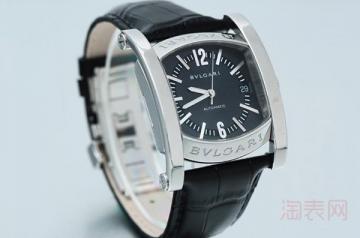 专业的手表修理店会回收二手手表吗