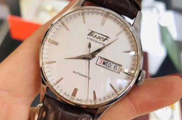 回收天梭手表价格一般是多少?
