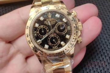 劳力士手表回收交易平台哪里最好