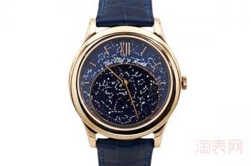哪里回收梵克雅宝手表比较靠谱?