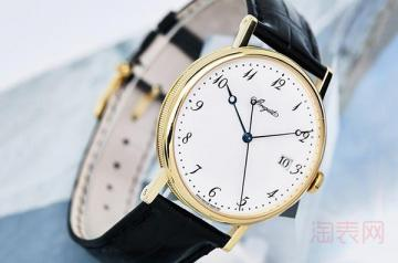 回收二手手表价钱是怎么估算的