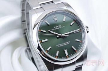 手表回收需要什么证件 注意事项有哪些?