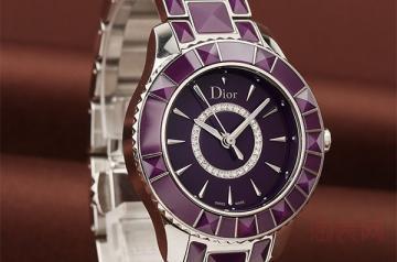 dior手表哪里回收 价格行情怎么样
