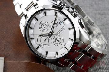 天梭手表1853回收价格怎么样