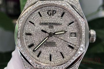 回收二手芝柏手表的渠道哪里有  回收价位如何
