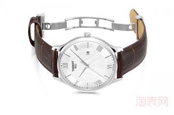 2000的手表回收能卖多少钱一个?