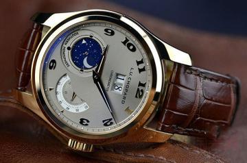 萧邦二手手表回收数量高不高