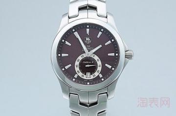 泰格豪雅手表可以在官方专卖店回收吗