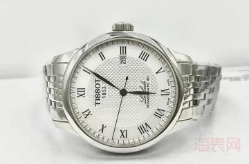 专业的天梭手表回收平台怎么找