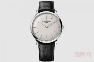 正规的手表回收网站具备什么特征