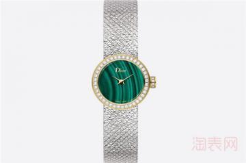 回收dior手表价格有原价的几折