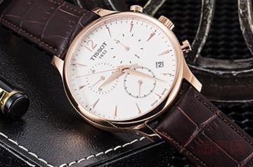 天梭恒意手表回收是多少钱