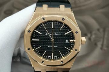 手表回收怎么定价 款式品牌不可少
