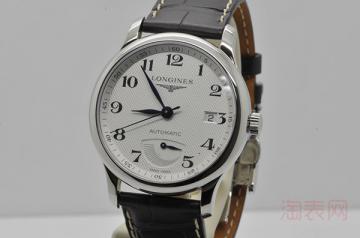 本地手表回收价格是多少