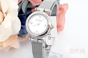 有回收古驰手表吗 大概是几折