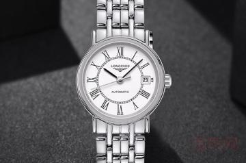 坏了的浪琴手表还能回收吗