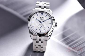 二手表一般都是对折回收吗