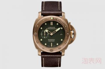 哪里有回收沛纳海手表免费估价之处