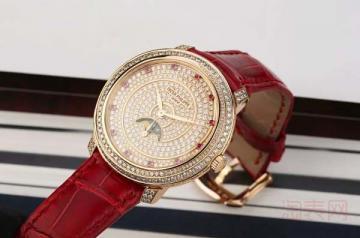 百达翡丽手表有人回收吗 高奢品牌不缺市场