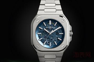 雷蒙威手表专卖店回收吗 价格是多少