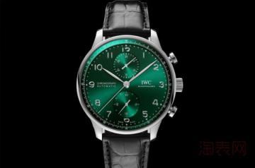 回收新手表价格是由哪些因素决定的