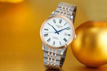 二手的浪琴名匠手表能卖多少钱