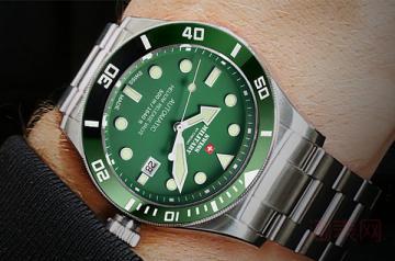 手表回收寄卖店的回收价格高不高