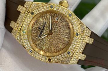 18k金手表回收值钱吗 值多少钱