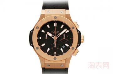 哪里回收宇舶手表价格比较好