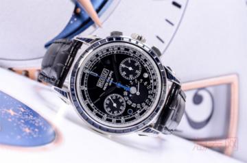 百达翡丽旧手表回收价格大概是多少