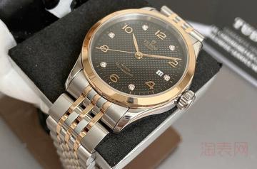 3万块的帝舵手表可以卖多少钱