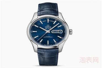 Omega手表哪里可以回收且价钱合适