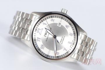 哪些地方可以回收手表 我们该如何选择