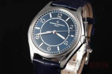 回收江诗丹顿手表的店在哪里可以找到
