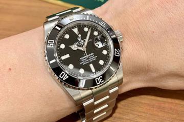 手表的回收价格多少钱 根据哪些因素来判定价格