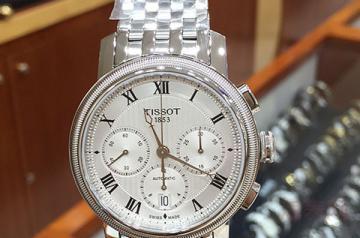天梭手表回收高不高 回收行情怎么样