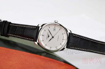 手表回收多少钱一个