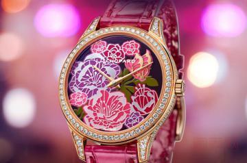 萧邦手表回收价格多少算合适