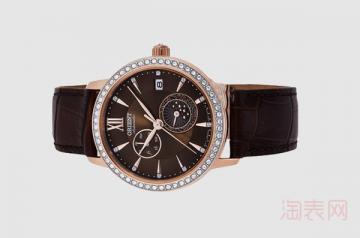 二手双狮手表回收价值如何评判
