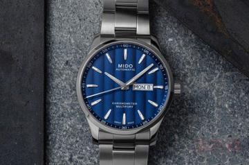 美度手表回收公司只给爆款开高价?